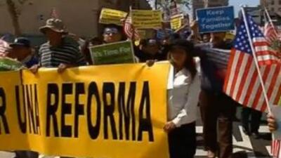 Senado votará reforma migratoria esta tarde