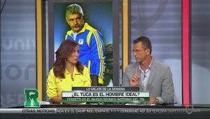 ¿'Tuca' Ferretti es el hombre ideal para el Tri?