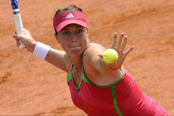 Vera Zvonareva llega inspirada a Wimbledon, pues además de llegar como s...