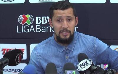 Yasser Corona no considera a Gallos como favorito para el partido contra...