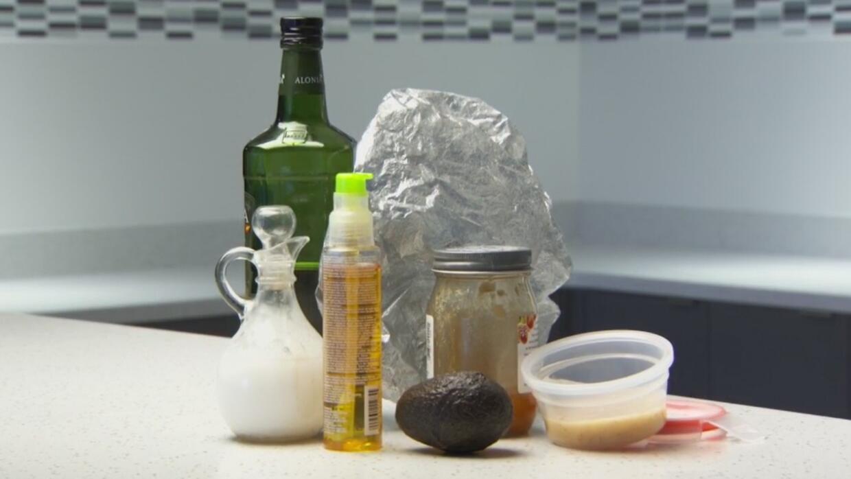 ¿Le preocupa la pérdida de cabello? Aquí le presentamos una receta caser...