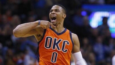 El Thunder ganó su cuarto encuentro consecutivo como local.