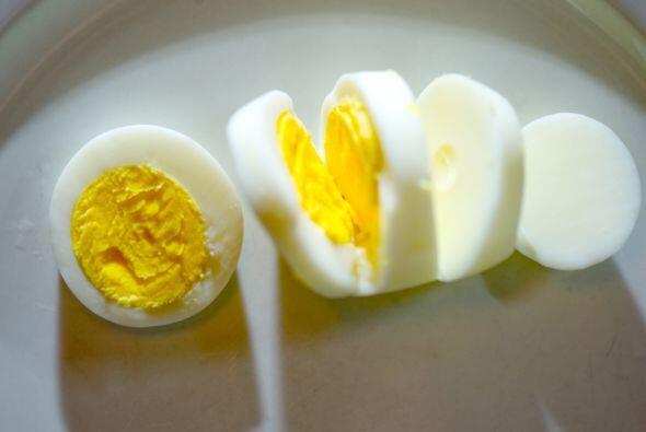 Más allá de los mitos de si el huevo es malo o bueno para la salud, much...