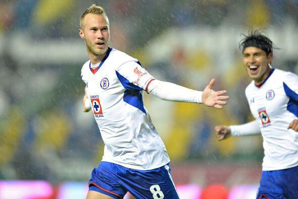 La lesión de Santa Cruz le ha venido bien a Alemao pues gracias a...