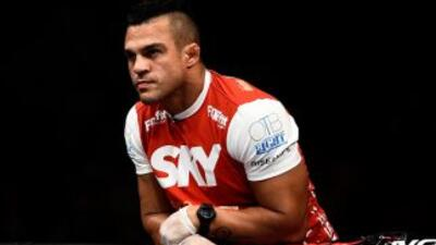 Vitor Belford pasó prueba antidoping sorpres.