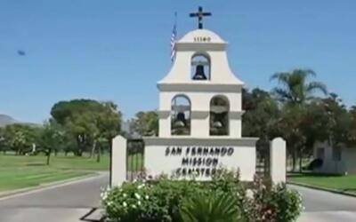 'Los Ángeles en un Minuto': demandan a Arquidiócesis de Los Ángeles por...