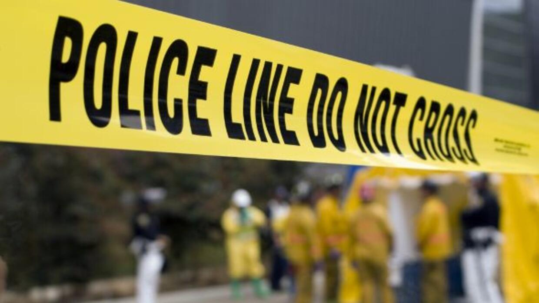 Las autoridades atendieron un reporte por un vehículo incendiado, y al a...