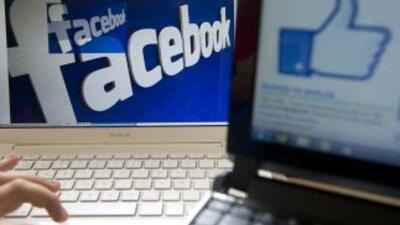 Facebook sigue creciendo a paso acelerado.