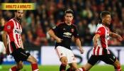Sigue el Man-United vs. PSV al minuto