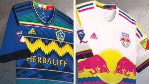 Camisetas de la MLS - Mes de la Herencia Hispana