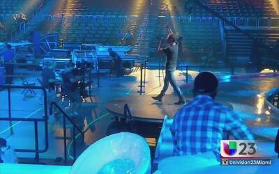 A toda marcha los ensayos en Premios Juventud