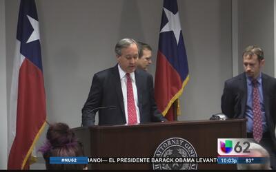 Gobierno de Texas demanda a Obama por la controversia de los baños