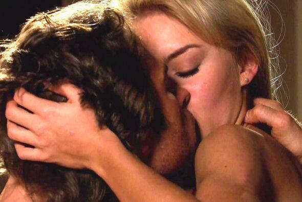 Estos amores de telenovela dejaron de pertenecer a la fantasía para conv...