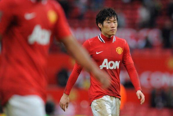 Manchester United tendrá que 'ajustar las tuercas' en el 2012.