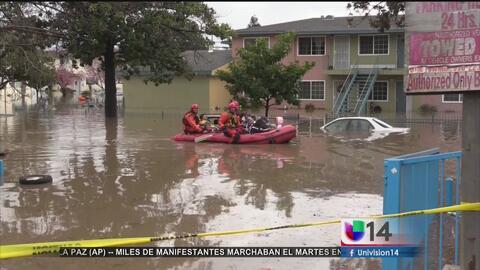Declaran estado de emergencia en San José
