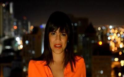 Casting Virtual de Patricia Kayser para Nuestra Belleza Latina 2013