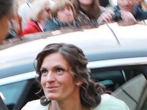 ¡Andrea Bocelli se casó! Más videos de Chismes aqu&i...
