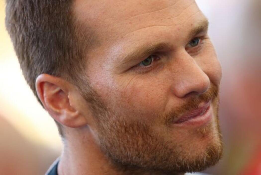 Tom Brady Mira aquí los videos más chismosos.