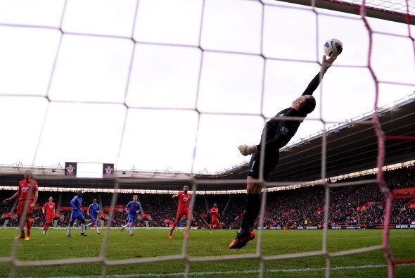 No jugó mal del todo el Chelsea, pero falló varias oportun...