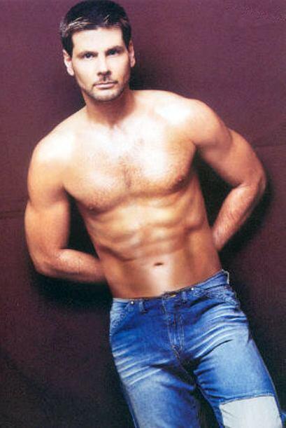 Orlando siguió trabajando en México en telenovelas como &q...