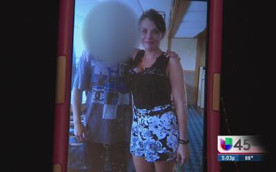 Revelan cómo fue asesinada Nita Moseley