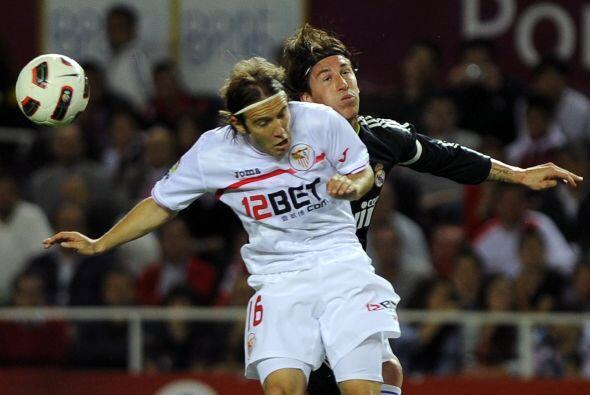El defensa, ya sea que juegue como central o lateral, se vio las caras c...