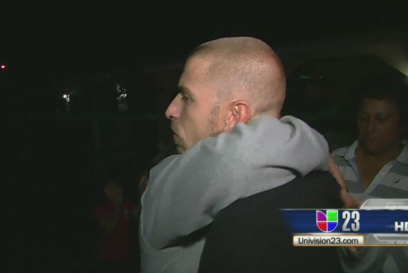 ACUSADO DE MATAR Y VIOLAR A SUS FAMILIARES.  Un hombre de Miami fue acus...