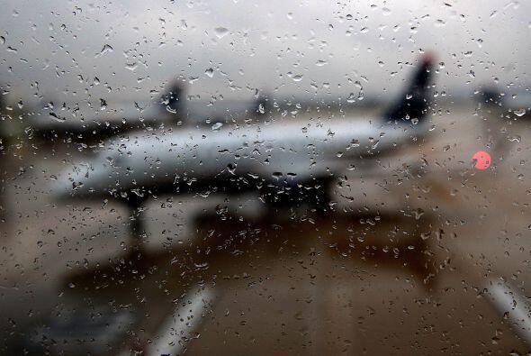 Asimismo se espera que una tormenta invernal que afectó partes de...
