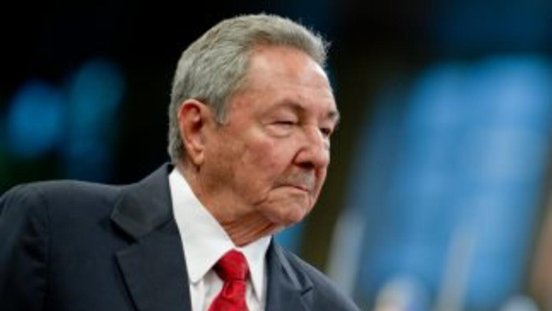 Raúl Castro, sucesor de Fidel Castro, ha hecho varios cambios en la isla.