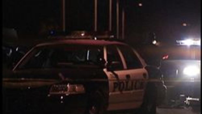 Policia de Tucson investigando el incidente