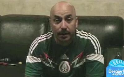 ¡En Exclusiva! Lupillo Rivera cuenta cómo fue ser agredido por apoyar a...
