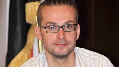 Muere el rehén estadounidense Luke Somers a manos de Al Qaeda
