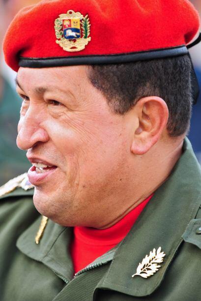 León dijo a la AP que aunque Chávez no ha resuelto problemas vitales de...