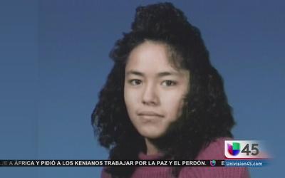 Hallan restos de joven desaparecida hace 25 años