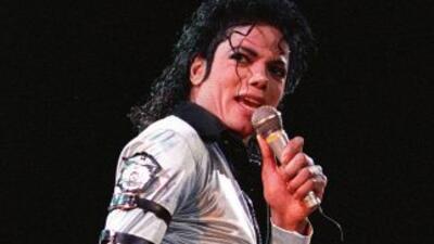 La música de Michael Jackson tendrá un toque latino, que podrá disfrutar...