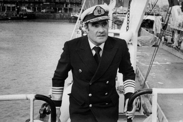 El represor Emilio Masera murió el 8 de noviembre a los 85 años. El ex a...