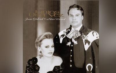 Los ídolos de la canción grabaron su última colaboración en 1997.