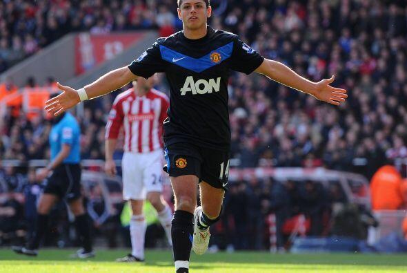 Nuevamente convirtió frente al Sunderland y el puesto de centro d...
