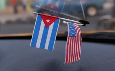 Estadounidense de padres cubanos dice que nunca olvidará el sufrimiento...