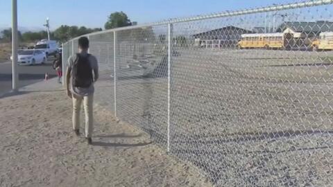 Estudiante preparaba una matanza en su escuela