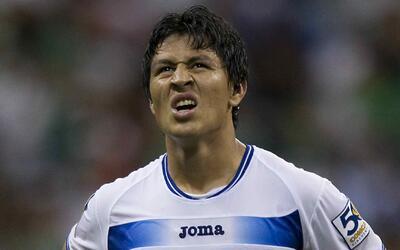 """Roger Espinosa: """"Honduras viene con una generación de jugadores jóvenes"""""""