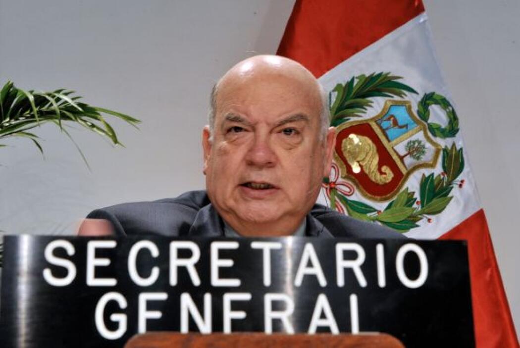 """""""Queremos que esta conferencia centroamericana no sea sólo un análisis d..."""