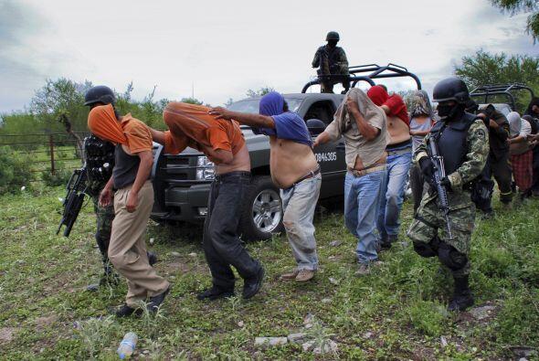 Aunque se ha destacado a Ciudad Juárez como la entidad más violenta de M...