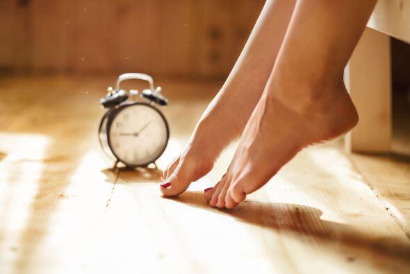 """La clave está dentro de tu cuerpo. """"Un factor importante para despertar..."""