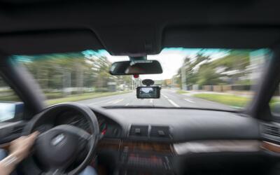 Carreras clandestinas de autos en Miami-Dade, en la mira de la policía