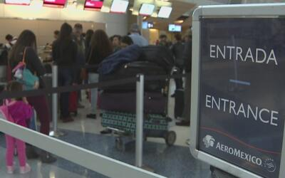 En redes sociales se rumora que EEUU cierra sus puertas a residentes per...