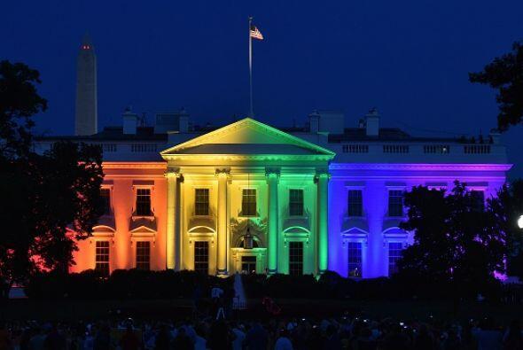 La lucha por el matrimonio homosexual llegó a su estación final: el Supr...
