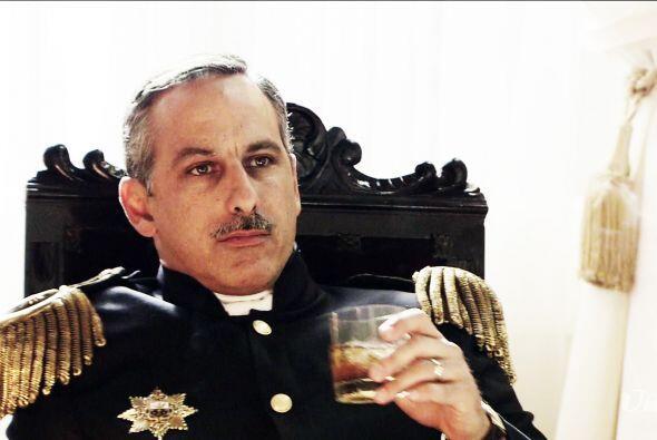Trujillo se enteró que Ángela fue atrapada en el cuarto del rebelde de F...