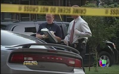 Otro bebé murió encerrado en un auto en altas temperaturas