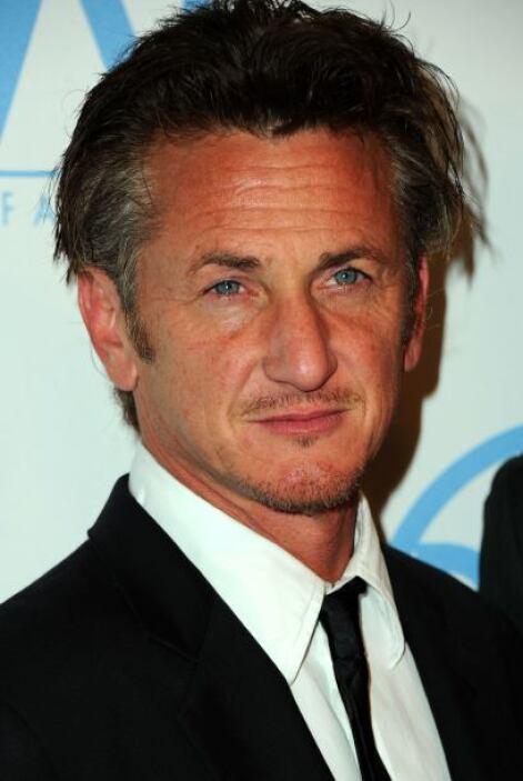 El actor se ganó la reputación de hombre violento porque Madonna interpu...